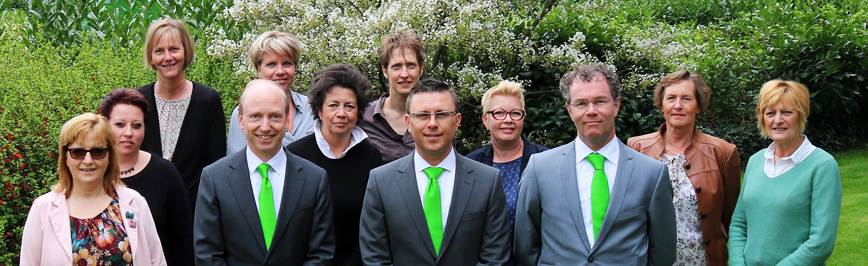 Groenveld en van Houdt - notariskantoor Barendrecht