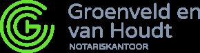 Groenveld en van Houdt Notariskantoor Logo